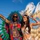 Trinidad/Tobago Carnival Party