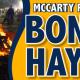 Bonfire & Hayride