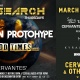 3/12 • RE:Search ft. Jantsen & Protohype w/ G-Space + SpicyBois Takeover ft. MeSo + more