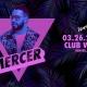 Mercer at Club Vinyl
