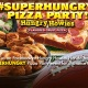 #SUPERHUNGRY Contest