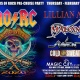 Monsters Of Rock Cruise Party Feb 6th