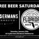 Free Beer Saturday