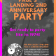 Paul's Landing 2nd Anniversary Party