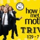 How I Met Your Mother Trivia at Back Bay Brewing!