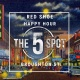 Red Shoe Society January Happy Hour