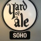 Yard of Ale Gaspy 2020 Official T-shirt & Tank Top Sale