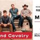 ProRodeo and Flatland Cavalry