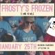 Frosty's Frozen Five & Ten Mile - 2020