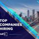 Built In NYC's Top Companies Hiring