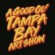 A Good Ol' Tampa Bay Art Show