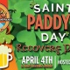 St Paddy's Day Recovery Party