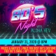 80S Night at The Brass Tap-Dade City