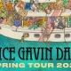 Dance Gavin Dance 2020 Spring Tour