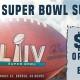 Super Bowl LIV Open Bar + Buffet