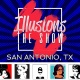 Illusions The Drag Queen Dinner Show