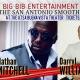 The San Antonio Smooth Jazz Series: Nathan Mitchell & Darryl Williams