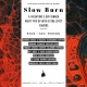 Slow Burn, Valentine's Day Dinner Party Pop Up