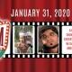 The 39th Asbury Short Film Concert