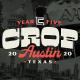 Crop 2020 • April 16th-18th, 2020 • Austin, Texas