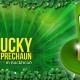 Atlanta's Lucky Leprechaun Block Party