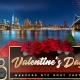 VALENTINE'S DAY YACHT PARTY CRUISE NEW YORK CITY