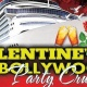 Valentine Bollywood Cruise party