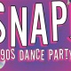 SNAP! 90's Dance Party