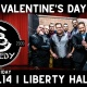 Card 53 Comedy: Valentine's Day Show