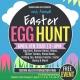 2nd Annual Easter Egg Hunt