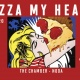 Pizza My Heart: Anti-Valentines Day at The Chamber NoDa