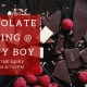 Craft Chocolate Pairing at Lenny Boy Brewing