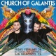 Galantis at Bill Graham Civic Auditorium