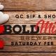 QC Sip and Shop Valentine's/Galentine's Market