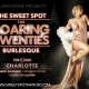 BURLESQUE! The Sweet Spot Charlotte: Valentine Edition
