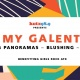 Be My Galentine: Moving Panoramas at Stubb's Indoors