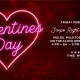 Valentine's Day at The Wharf Fort Lauderdale
