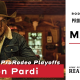 ProRodeo Playoffs and Jon Pardi