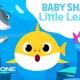 Little Leapers: Baby Shark Week!