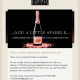 Valentine's Eve at The Capital Grille!