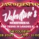 TASCO Valentine's Semiformal