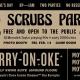 No Scrubs Valentine's Day Party