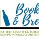 Books & Brew 2020