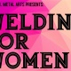 Welding For Women