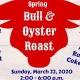 Spring Bull & Oyster Roast