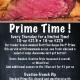 Prime Time Thursdays!