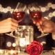 Valentine's Dinner at Sirata