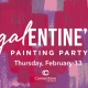 Galentine's Painting Party