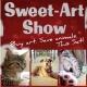 Valentine's Day Sweet-Art Show