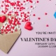 Valentine's Day Party with Bizzy Bee